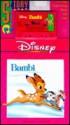 Bambi, with Book - Walt Disney Company