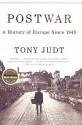 Postwar, Part 1: A History of Europe Since 1945 (Audio) - Tony Judt