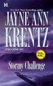 Stormy Challenge - Stephanie James, Jayne Ann Krentz