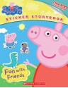 Peppa Pig: Fun With Friends - Neville Astley, Mark Baker