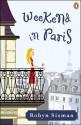 Weekend in Paris - Robyn Sisman