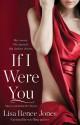 If I Were You (Inside Out Series) - Lisa Renee Jones