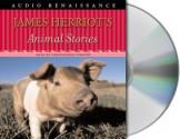 James Herriot's Animal Stories - James Herriot, Christopher Timothy