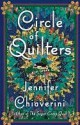 Circle of Quilters: An Elm Creek Quilts Novel - Jennifer Chiaverini