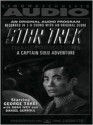 Star Trek Captain Sulu's Adventures (MP3 Book) - Dave Stern, George Takei, Dana Ivey