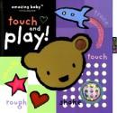 Amazing Baby Touch And Play - Amanda Wood, Fiona Macmillan, Emma Dodd