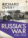 Russia's War 1941-1945 - Richard Overy