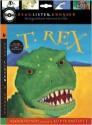 T. Rex with Audio, Peggable: Read, Listen & Wonder - Vivian French, Alison Bartlett