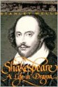 Shakespeare: A Life in Drama - Stanley Wells, Wells