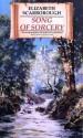 Song Of Sorcery - Elizabeth Ann Scarborough