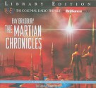 The Martian Chronicles - Ray Bradbury, The Colonial Radio Players