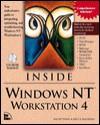 Inside Windows NT 4.0 Workstation - Kathy Ivens, Bruce Hallberg, Bob Chronister