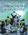 Norse Myths and Legends - Cheryl Evans
