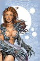 "Witchblade Blood Relations (Witchblade vol 7) - David Wohl, Steve Firchow, John Starr, Val Staples, Brian Ching, Kevin Conrad, Jonathan Sibal, Patrick Blaine, Marlo Alquiza, Marco Galli, Tyson Wengler, Peter Steigerwald, Beth Sotelo, Jason Gorder, Francis J. Manapul, Jess de los Santos, Jeff Faulstich, Eric ""E-bas"