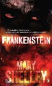 Frankenstein, Or, the Modern Prometheus - Mary Shelley