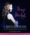 Strings Attached - Audio - Judy Blundell