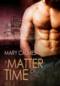 A Matter of Time: Vol. 2 - Mary Calmes