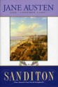 Sanditon: Jane Austen's Last Novel Completed - Marie Dobbs, Anne Telscombe, Jane Austen