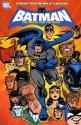 Batman: The Brave and the Bold - Matt Wayne, Andy Suriano, Phil Moy, Carlo Barberi