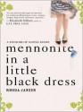 Mennonite in a Little Black Dress: A Memoir of Going Home (MP3 Book) - Rhoda Janzen, Hillary Huber