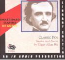 Classic Poe - Edgar Allan Poe