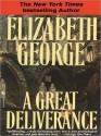A Great Deliverance (Audio) - Elizabeth George, Derek Jacobi