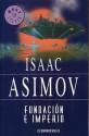 Fundación e Imperio - Isaac Asimov, Pilar Giralt Gorina, Carlo Frabetti