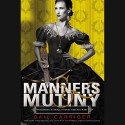 Manners & Mutiny - Gail Carriger, Hachette Audio, Moira Quirk