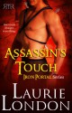 Assassin's Touch - Laurie London