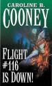 Flight #116 Is Down - Caroline B. Cooney