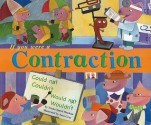 If You Were a Contraction (Word Fun) - Trisha Speed Shaskan, Sara Gray
