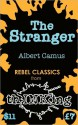 The Stranger (Thinking) - Albert Camus