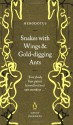 Snakes with Wings and Gold-digging Ants (Great Journeys) - Herodotus