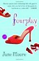 Fourplay - Jane Moore