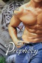 The Prophecy (The Brood, #1) - Kristina Diesen