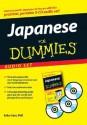 Japanese For Dummies, Audio Set - Eriko Sato