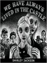 We Have Always Lived in the Castle (MP3 Book) - Shirley Jackson, Bernadette Dunne