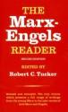 The Marx-Engels Reader (Second Edition) - Karl Marx, Friedrich Engels, Robert Tucker