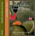 God of Small Things (Audiocd) - Arundhati Roy, Diana Quick