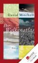 Der Wolkenatlas (German Edition) - David Mitchell, Volker Oldenburg
