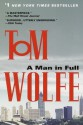 A Man in Full (Audio) - Tom Wolfe, David Ogden Stiers
