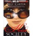 Heist Society - Ally Carter, Angela Dawe