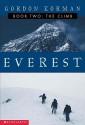 The Climb (Everest Trilogy) - Gordon Korman