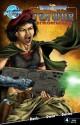 William Shatner Presents: The Tekwar Chronicles #4 - William Shatner, Scott Davis