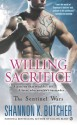 Willing Sacrifice - Shannon K. Butcher