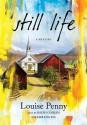 Still Life - Ralph Cosham, Louise Penny