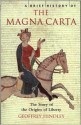 A Brief History of the Magna Carta - Geoffrey Hindley