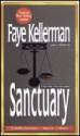 Sanctuary (Peter Decker & Rina Lazarus Novels (Audio)) - Faye Kellerman