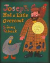 Joseph Had a Little Overcoat with Cassette(s) (Live Oak Music Makers) - Simms Taback