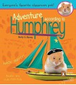Adventure According to Humphrey/Audio - Betty G. Birney, William Dufris